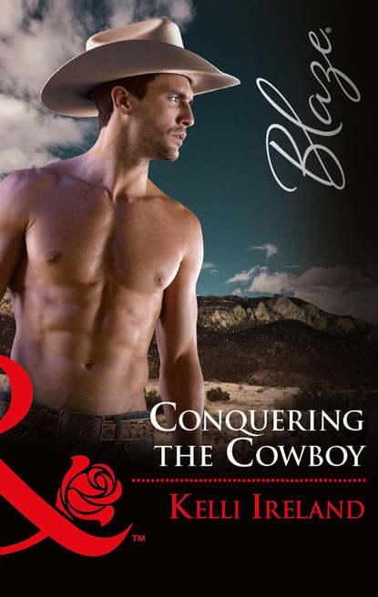 Conquering The Cowboy фото