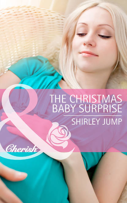 Shirley Jump The Christmas Baby Surprise the heart that knows