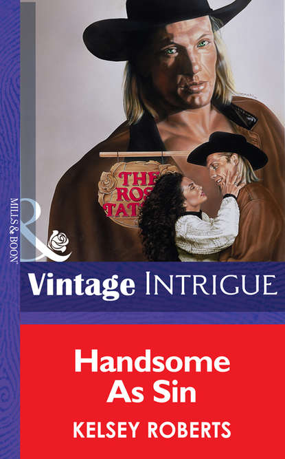 Handsome As Sin фото
