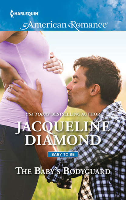 Jacqueline Diamond The Baby's Bodyguard недорого