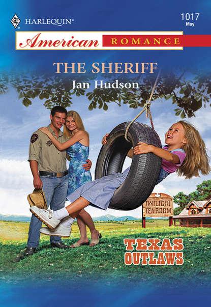 Jan Hudson The Sheriff printio sheriff