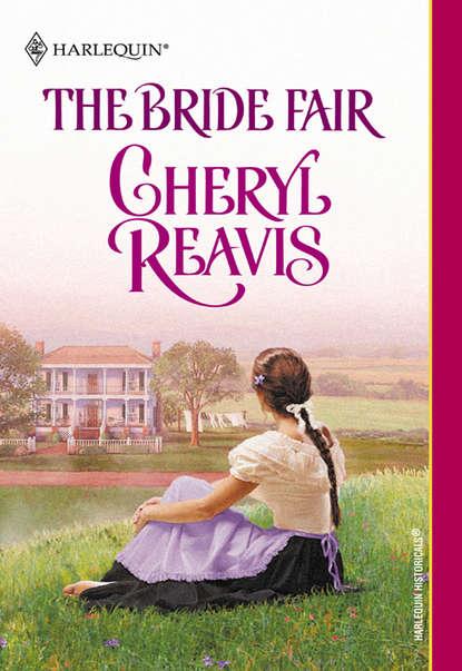 Фото - Cheryl Reavis The Bride Fair cheryl reavis medicine man