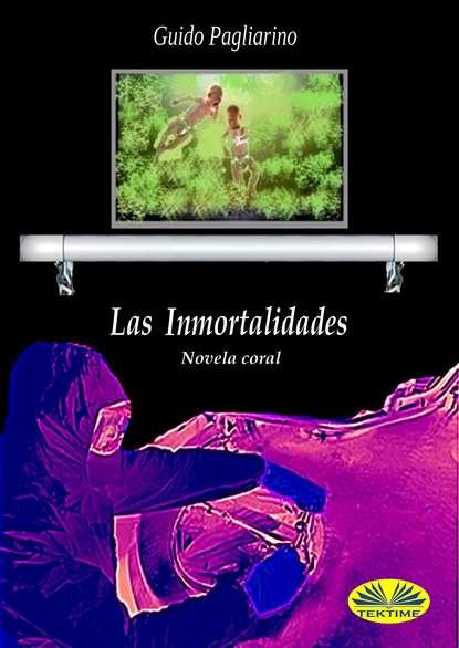 Guido Pagliarino Las Inmortalidades guido pagliarino il vento dell amore – saggio