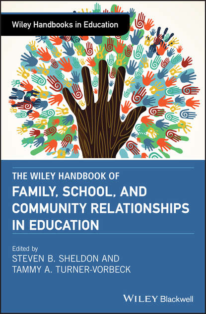 Tammy Turner-Vorbeck A. The Wiley Handbook of Family, School, and Community Relationships in Education international students acculturation to a new discourse community