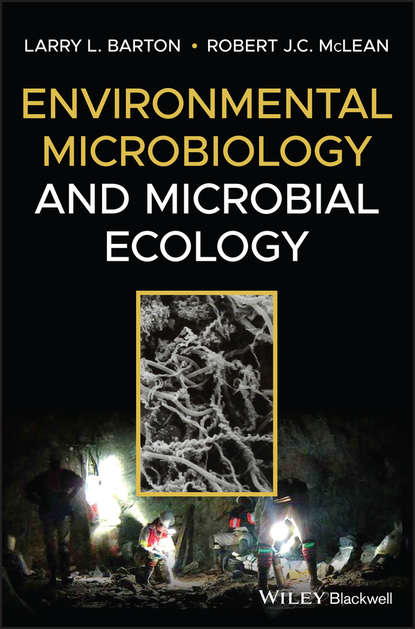 Larry L. Barton Environmental Microbiology and Microbial Ecology недорого