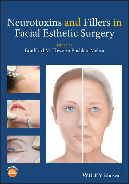 Pushkar Mehra Neurotoxins and Fillers in Facial Esthetic Surgery lars andersson essentials of oral and maxillofacial surgery