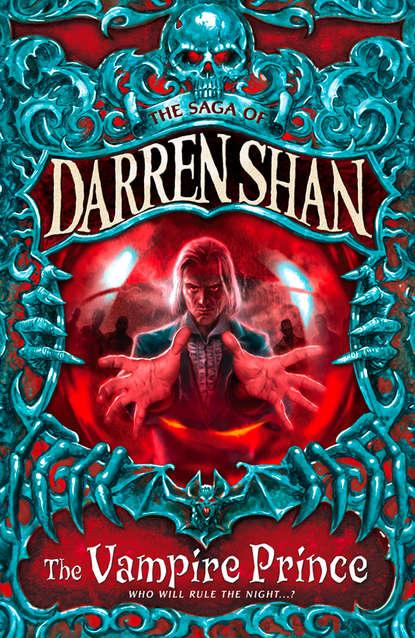 Фото - Darren Shan The Vampire Prince darren shan vampire prince