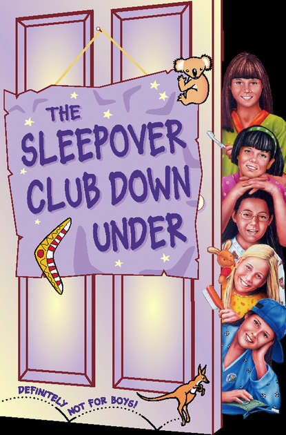 Narinder Dhami The Sleepover Club Down Under недорого