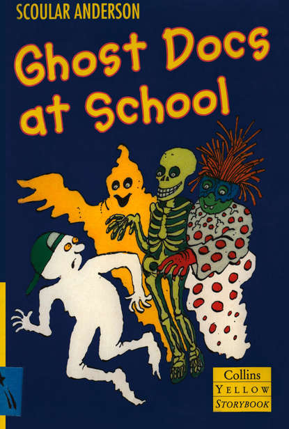 Scoular Anderson Ghost Docs at School scoular anderson ghost docs at school