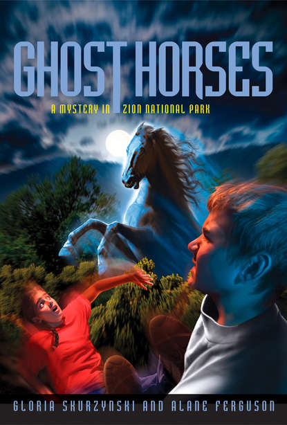 Gloria Skurzynski Mysteries In Our National Parks: Ghost Horses: A Mystery in Zion National Park недорого