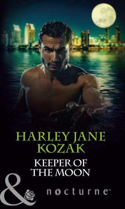 Harley Jane Kozak Keeper of the Moon