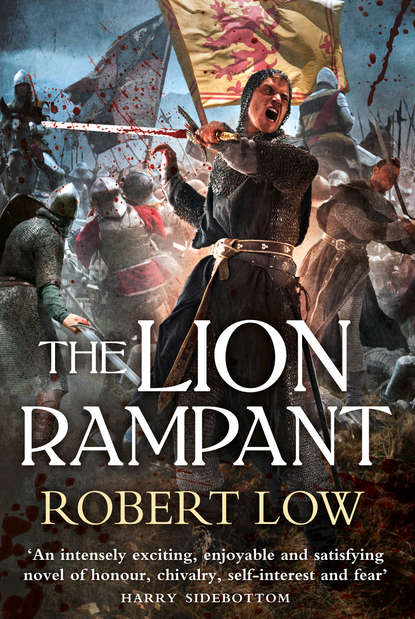 Robert Low The Lion Rampant robert low the lion at bay