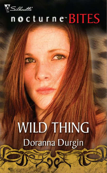 Фото - Doranna Durgin Wild Thing mark wild street meeting
