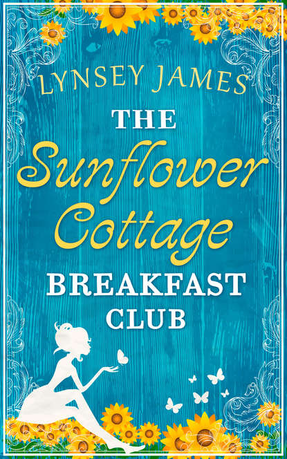 Lynsey James The Sunflower Cottage Breakfast Club guest cottage the