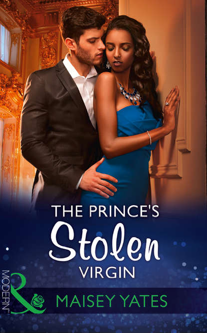 Maisey Yates The Prince's Stolen Virgin patrick slater the yellow briar