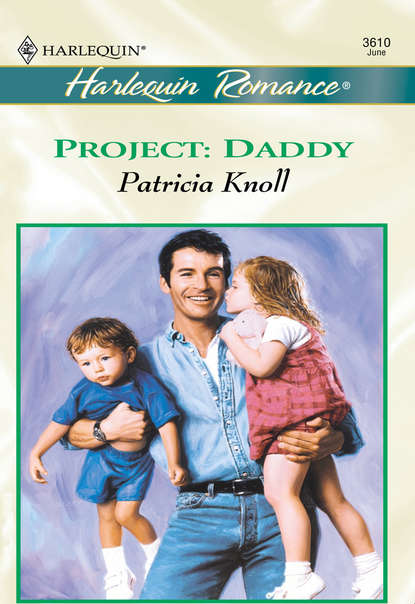 Фото - Patricia Knoll Project: Daddy knoll