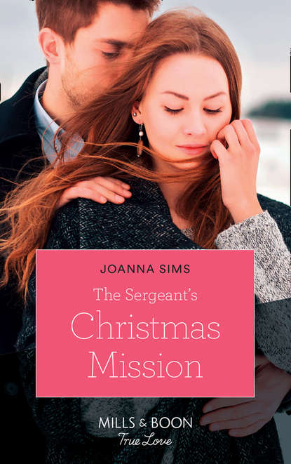 Joanna Sims The Sergeant's Christmas Mission shane backhouse the master of the keys