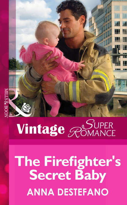 Anna DeStefano The Firefighter's Secret Baby недорого