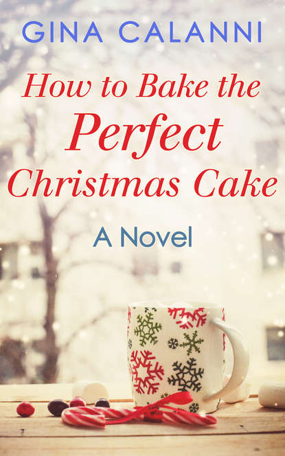 Gina Calanni How To Bake The Perfect Christmas Cake gina calanni how to bake the perfect christmas cake