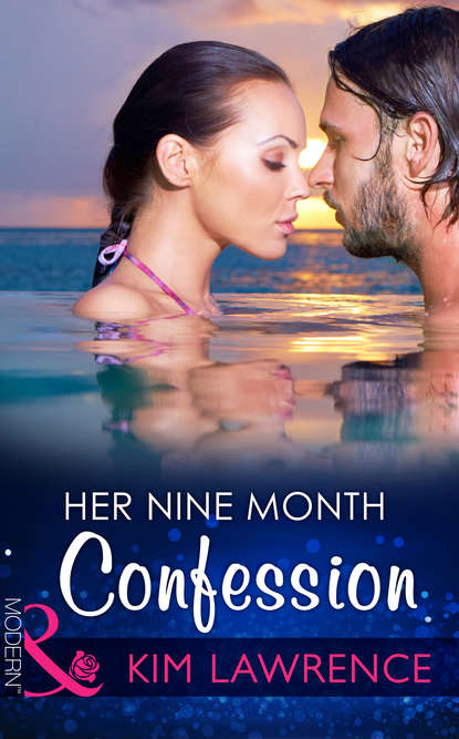Фото - Ким Лоренс Her Nine Month Confession wendy s marcus when one night isn t enough