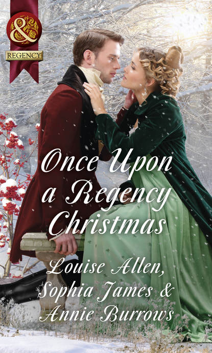 Louise Allen Once Upon A Regency Christmas: On a Winter's Eve / Marriage Made at Christmas / Cinderella's Perfect Christmas louise a vernon a heart strangely warmed