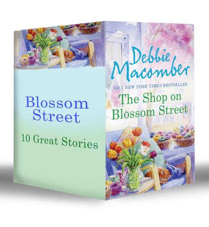 Debbie Macomber Blossom Street maggie sullivan christmas on coronation street