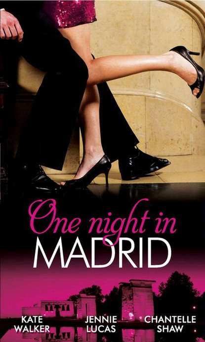 JENNIE LUCAS One Night in Madrid: Spanish Billionaire, Innocent Wife / The Spaniard's Defiant Virgin / The Spanish Duke's Virgin Bride lloyd a the innocent wife
