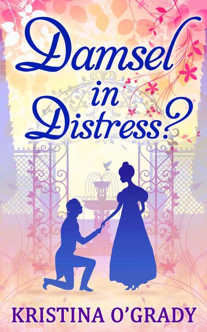 Kristina O'Grady Damsel In Distress? lucy king bought damsel in distress