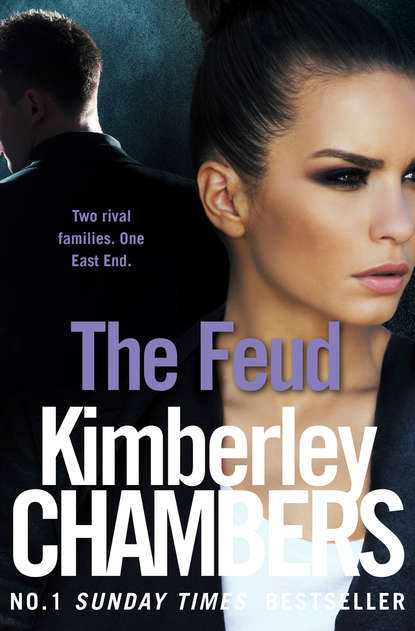 Kimberley Chambers The Feud melanie mcgrath silvertown an east end family memoir