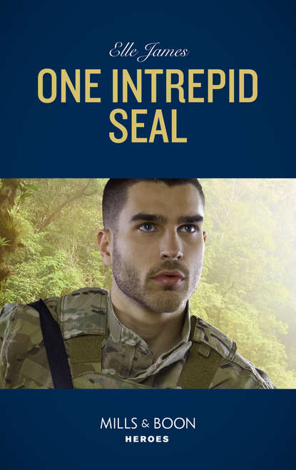 Elle James One Intrepid Seal lucy king bought damsel in distress