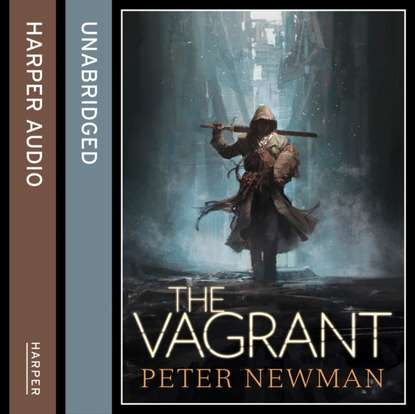 Фото - Peter Newman Vagrant (The Vagrant Trilogy) peter newman vagrant the vagrant trilogy