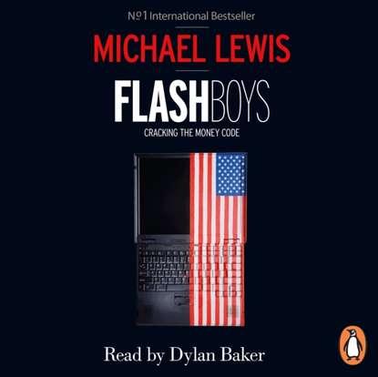 Фото - Michael Lewis Flash Boys lewis pack 23 l