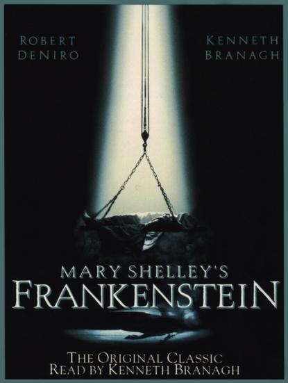 Mary Shelley Frankenstein недорого