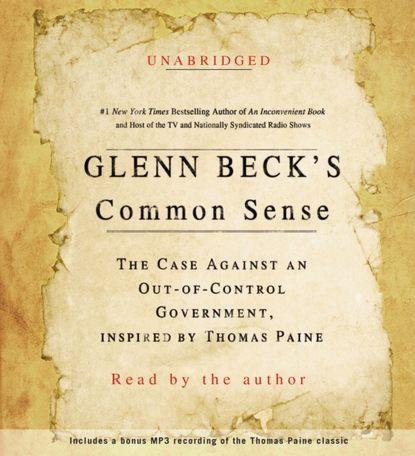 Glenn Beck Glenn Beck's Common Sense glenn beck real america