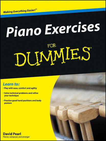 David Pearl Piano Exercises For Dummies david cox creative thinking for dummies