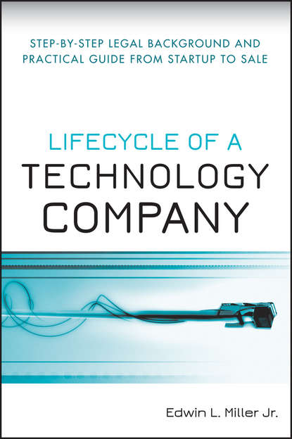 Edwin L. Miller, Jr. Lifecycle of a Technology Company james g speight handbook of gasification technology