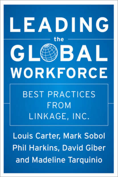 Phil Harkins Leading the Global Workforce william kist global school the