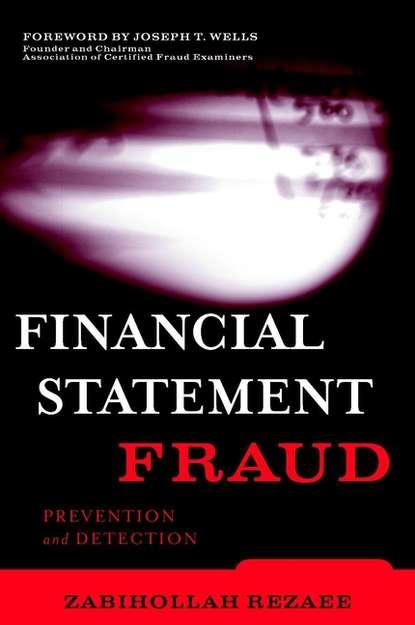 Группа авторов Financial Statement Fraud недорого