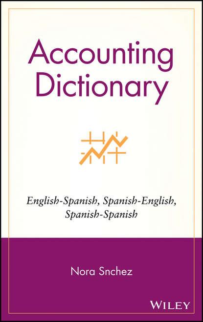 Группа авторов Accounting Dictionary collins spanish dictionary and grammar
