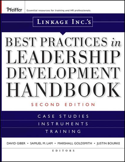 Фото - Marshall Goldsmith Linkage Inc's Best Practices in Leadership Development Handbook wendy n wagner the handbook for student leadership development