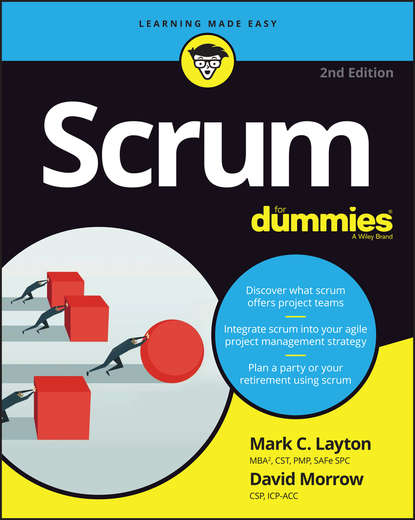 Mark Layton C. Scrum For Dummies moshe milevsky a pensionize your nest egg how to use product allocation to create a guaranteed income for life