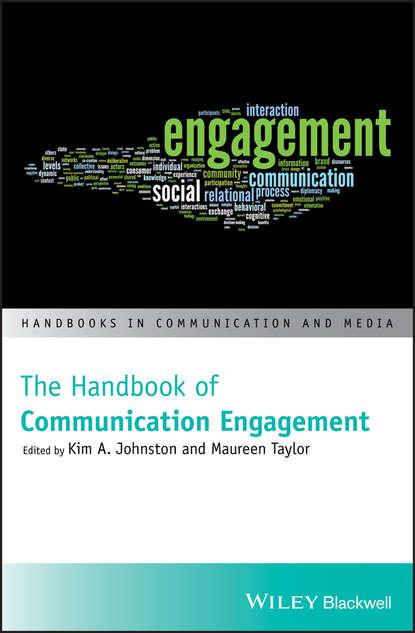 Фото - Maureen Taylor The Handbook of Communication Engagement shalom lappin the handbook of contemporary semantic theory