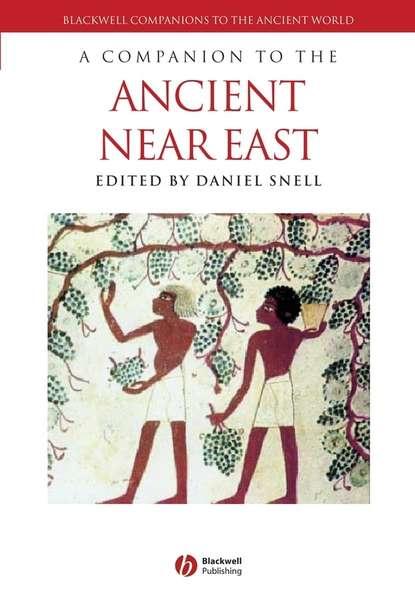 Группа авторов A Companion to the Ancient Near East недорого