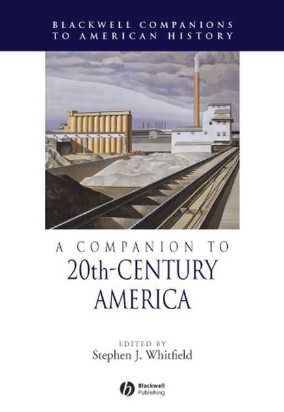Группа авторов A Companion to 20th-Century America the state tretyakov gallery fine arts of the 12th – early 20th century