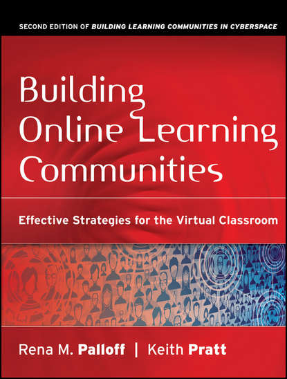Keith Pratt Building Online Learning Communities conceição simone c o creating a sense of presence in online teaching how to be there for distance learners