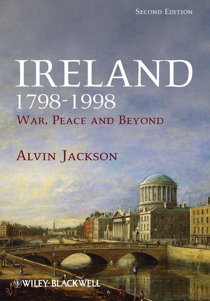 Группа авторов Ireland 1798-1998 neil hegarty irish history people places and events that built ireland