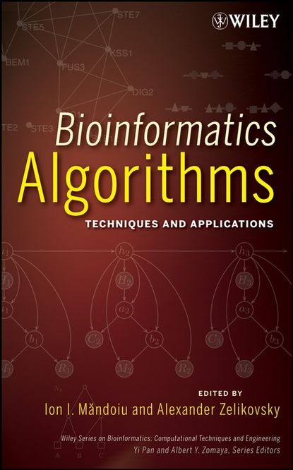 Ion Mandoiu Bioinformatics Algorithms protein classes in bioinformatics