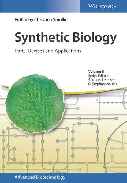 Jens Petter Nielsen Synthetic Biology недорого