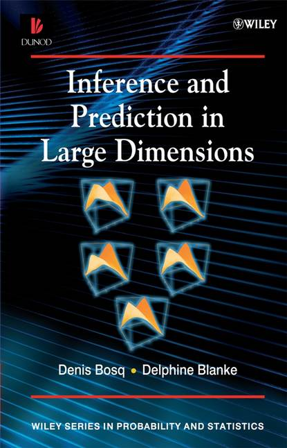 Denis Bosq Inference and Prediction in Large Dimensions cai zhuan wang atomic structure prediction of nanostructures clusters and surfaces