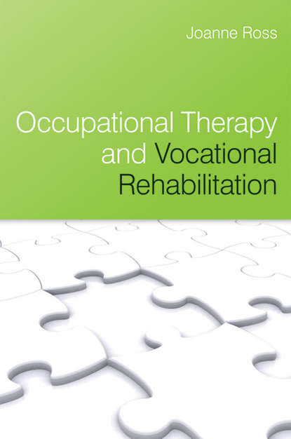 Группа авторов Occupational Therapy and Vocational Rehabilitation goodacre lynne rheumatology practice in occupational therapy promoting lifestyle management